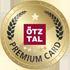 Oetztal Premium Card