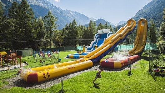 Funpark Huben