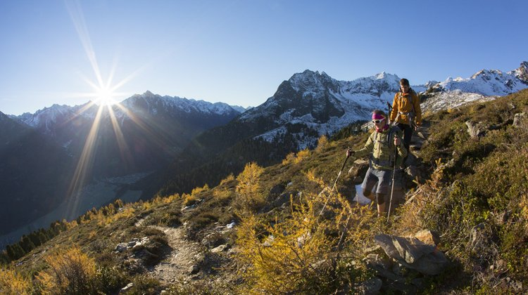 from the Oetztal Image Videos